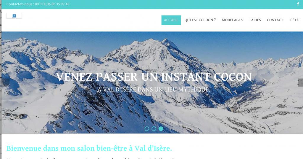 Cocoon Val d\'Isère