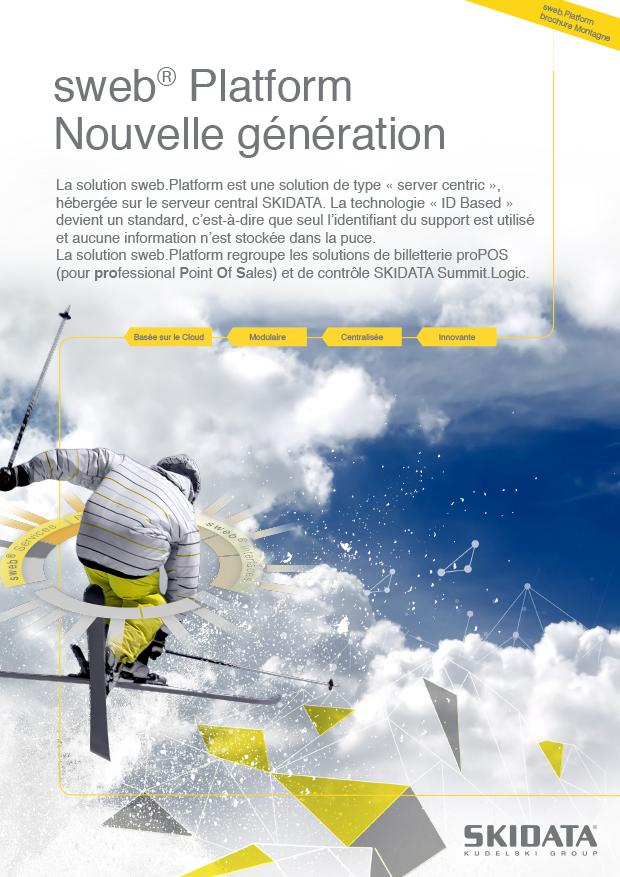 Ski Data France